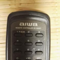 Telecomanda Aiwa Model RC-6AS07 - Telecomanda aparatura audio