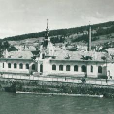 VATRA DORNEI - Carte Postala Moldova dupa 1918, Circulata, Fotografie