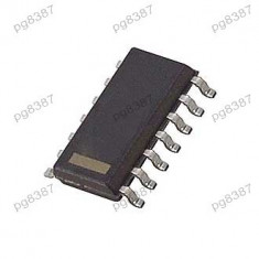 INA163UA, amplificator operational, Texas Instruments - 003591