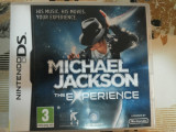 vand joc nintendo ds ,nou , MICHAEL JACKSON
