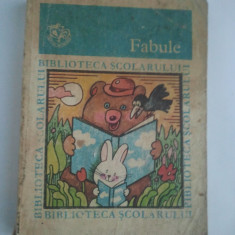 FABULE ( 4182 ) - Carte Fabule