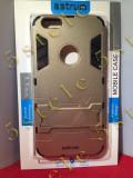 """Husa Capac Astrum TC IRONMAN iPhone 6/6s Plus (5.5"""") Gold"""