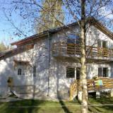 Vila Vistea Mare langa manastirea Sambata de Sus amenajata si mobilata complet - Casa de vanzare, 200 mp, Numar camere: 5, Suprafata teren: 1000