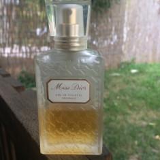 Christian Dior Miss Dior Eau de Toilette Originale - Parfum femeie Christian Dior, Apa de toaleta, 50 ml, Chypre