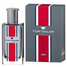 Tom Tailor Urban Life Man EDT 30 ml pentru barbati - Parfum barbati Tom Tailor, Apa de toaleta