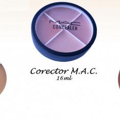 Concealer (corector) MAC - 4 nuante - Trusa make up Mac Cosmetics