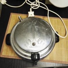 Aparat Preparat Vafe Vintage Quellux 650 Watt - Aparate Desert