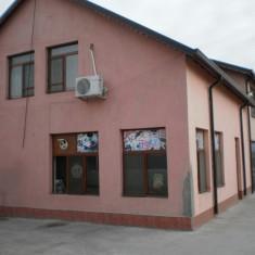 Casa 173 mp si teren 397 mp, str Horticolei, Buzau - Casa de vanzare, 230 mp, Numar camere: 4