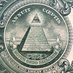 Bancnota 1 Dolar (Dollar) - SUA, anul 1995 XF *Cod 723 A - bancnota america