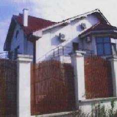 Teren 1125 mp si casa, Slatina, Olt - Casa de vanzare, 500 mp, Numar camere: 8