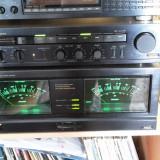 Sistem Onkyo Integra P-3370 si M-5570 - Preamplificator si Final - Amplificator audio