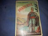BUCURA DUMBRAVA PANDURUL