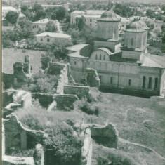 TARGOVISTE - Carte Postala Muntenia dupa 1918, Circulata, Fotografie