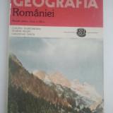 GEOGRAFIA ROMANIEI - MANUAL PENTRU CLASA A VIII-A - CLAUDIU GIURCANEANU ( 4081 ) - Manual scolar didactica si pedagogica, Clasa 8, Didactica si Pedagogica, Geografie