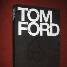 Catalog moda Tom Ford (format mare) - Revista moda