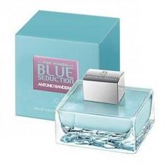 Antonio Banderas Blue Seduction For Women EDT Tester 100 ml pentru femei