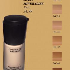 Fond ten MAC - Fond de ten Mac Cosmetics