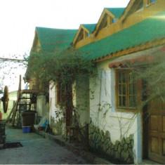 Teren 1705 mp si casa, str. Principala, nr. 104, sat Razvad, Dambovita - Casa de vanzare, 320 mp, Numar camere: 7