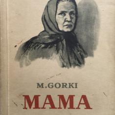 MAMA - M. Gorki, 1961