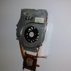 Cooler Ventilator HeatSink Sony Vaio Vgn-c290 UDQF2PR53CF0 - Cooler laptop