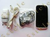 Telefon HTC Desire X (Touchscreen Spart) Alb Swap, Neblocat