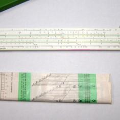 Rigla calcul CRSTELL-MENTOR(1122)