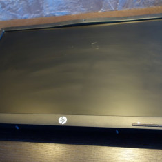 Monitor hp L2311c 23inch 58.cm - Perfect functional, display spart ! Foto reale! - Monitor LED HP