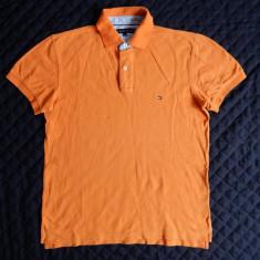 Tricou Tommy Hilfiger; marime M, vezi dimensiuni exacte; impecabil, ca nou - Tricou barbati, Marime: M, Culoare: Din imagine