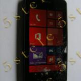 Telefon Nokia Lumia 630 Negru Swap, 8GB, Neblocat