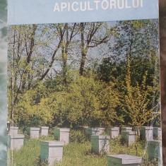 MANUALUL   APICULTORULUI -  HARNAJ