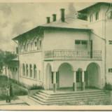 PANCIU - Carte Postala Moldova dupa 1918, Circulata, Fotografie