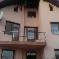 Casa si teren 6567 mp, Filipestii de Targ, Prahova - Casa de vanzare, 198 mp, Numar camere: 5