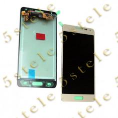 Display Samsung Galaxy J5 J500 negru / lcd cu touchscreen ecran nou