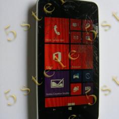 Telefon Nokia Lumia 630 (353038062921492) Alb Swap, 8GB, Neblocat
