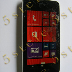 Telefon Nokia Lumia 630 (353038062921492) Alb Swap, Nu se aplica, Neblocat, Dual core