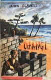 CHANGI - James Clavell, 1992