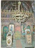 bnk cp Biserica Voronet - Naosul - necirculata