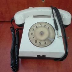 Telefon vechi din perioada comunista