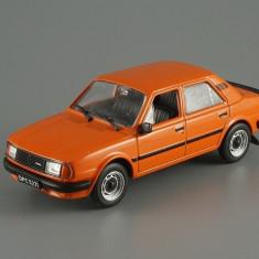 Macheta Skoda 105/120 + Revista Masini de Legenda Rusia 1:43 - Macheta auto