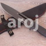 Cutit de vanatoare Columbia USA Saber 6648A + teaca - Briceag/Cutit vanatoare, Cutit tactic