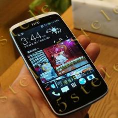 Telefon HTC Desire 500 Negru Swap, Alb, Nu se aplica, Neblocat, Single SIM, Dual core