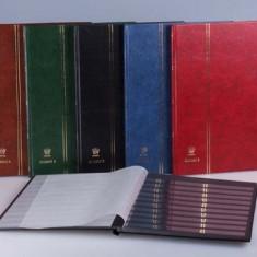 Climax 8 Importa - album avec 8 foi negre pentru timbre