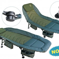 Pat Pliant XBC008 Baracuda Deluxe - Mobilier camping