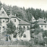SANGEORZ BAI - Carte Postala Transilvania dupa 1918, Circulata, Fotografie
