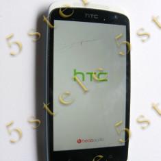 Telefon HTC Desire 500 Alb Swap, Albastru, Nu se aplica, Neblocat, Single SIM, Dual core