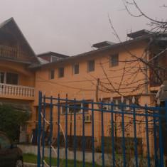Teren 336 mp si casa, Campina, Prahova - Casa de vanzare, 250 mp, Numar camere: 6
