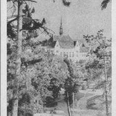 DEVA - Carte Postala Transilvania dupa 1918, Circulata, Fotografie