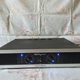 Amplificator(putere)-profesional 2 x 400 wati - Amplificator audio