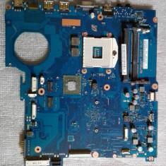 Placa de baza laptop Samsung RV520-i5 placa video NVidia GT520M-1GB, DDR 3