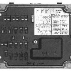 Unitate de control, pneumatica - WABCO 446 120 023 0 - Placute frana Bosch